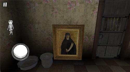 邪恶的修女