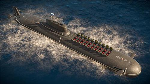 现代战舰国际服