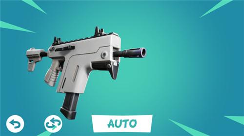 战斗枪支模拟器完整版
