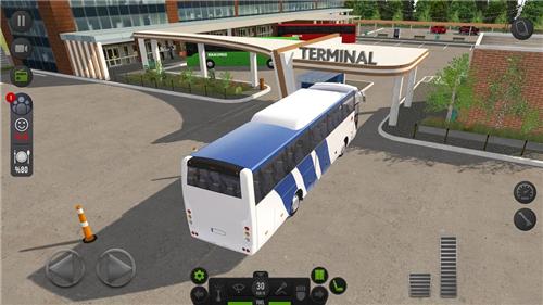 巴士模拟器Ultimate终极版