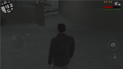 侠盗猎车手自由城故事手机版