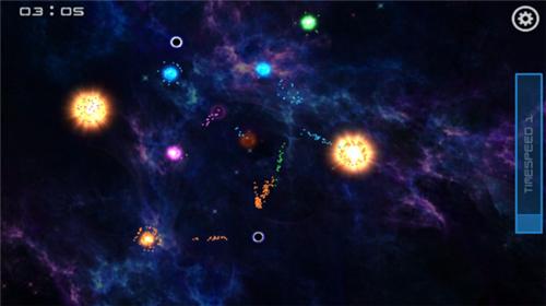 星战模拟器银河系