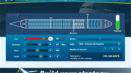 航空公司经理大亨2021高级版