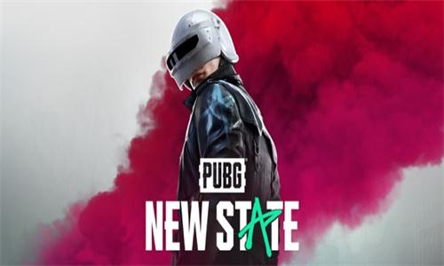 PUBG NEW STATE苹果版
