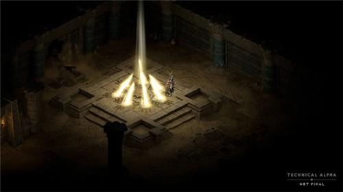 暗黑破坏神2重制版截图3