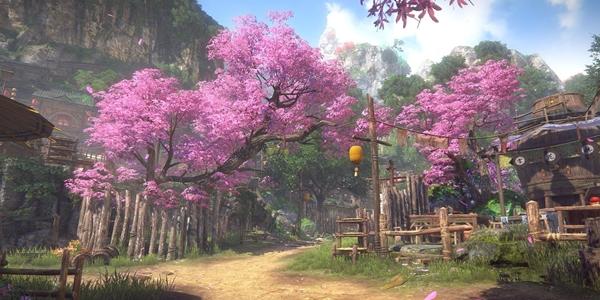 风景唯美的安卓游戏大全