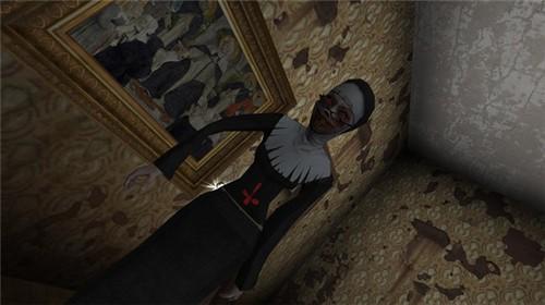 邪恶的修女截图3