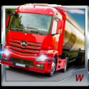 欧洲卡车模拟2手机版