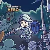 未知英雄物品农场