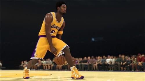 NBA2K21手机版截图3