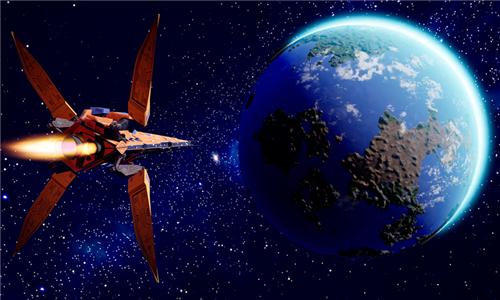 我们的星球截图4