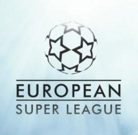 欧洲超级联赛