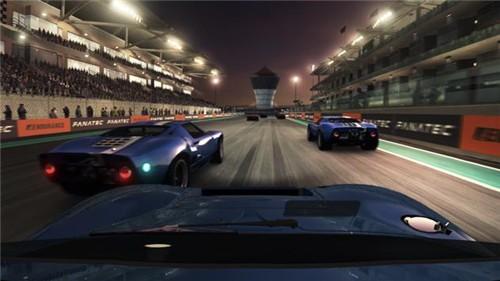 GRID Autosport截图1