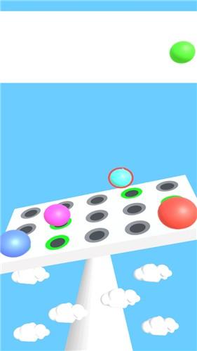 球球跷跷板截图5
