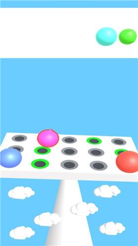 球球跷跷板截图3