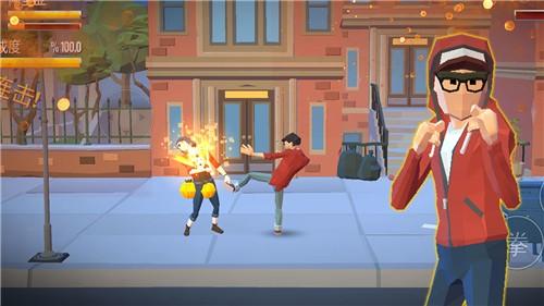 暴力街区之拳王联机版截图2