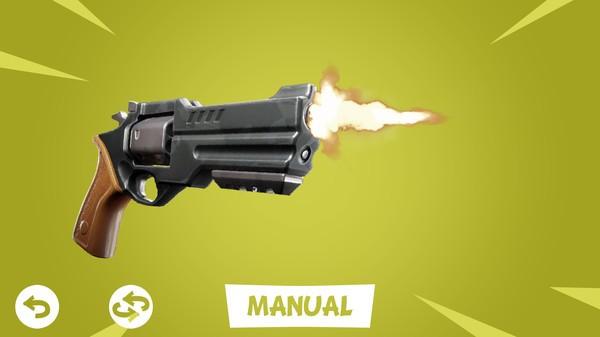 战斗枪支模拟器完整版截图1