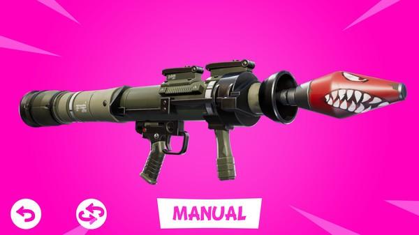 战斗枪支模拟器完整版截图3