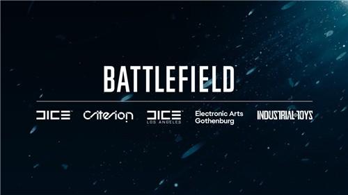 战地手游EA官方版截图1