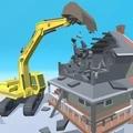 挖掘机拆拆拆