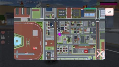 樱花学院模拟器新版2021截图2