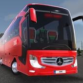 终极巴士模拟器3D