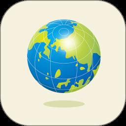 玖安世界地图