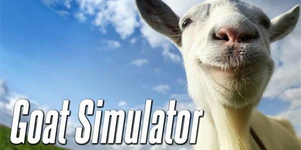 模拟山羊正版其他版本合集