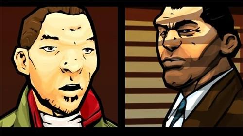 GTA血战唐人街苹果版截图2