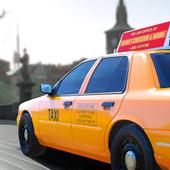 出租车驾驶世界