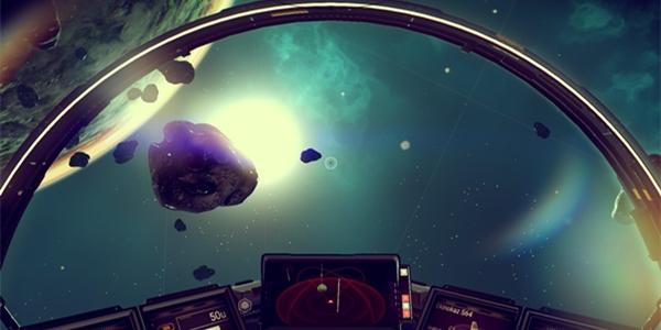 模拟探索宇宙的游戏推荐