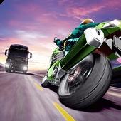 真实摩托车模拟驾驶