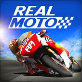 真实摩托车竞速世界