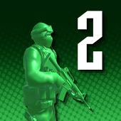 陆军低模作战FPS