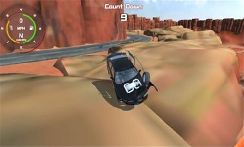 车祸模拟器手游版截图1