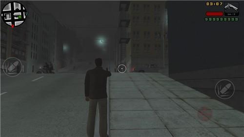 侠盗猎车手自由城故事手机版截图0