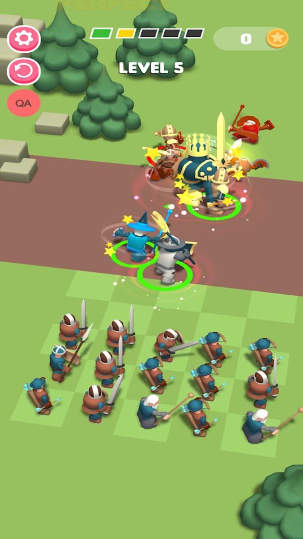玩具大军盒子截图1