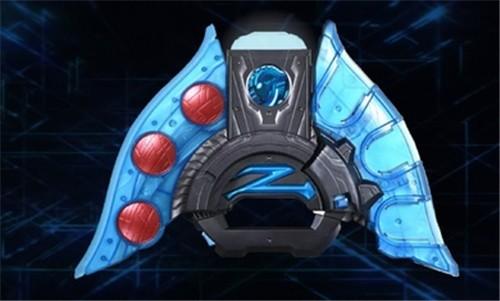 伽古拉黑暗泽塔升华器截图2