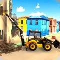 城市建设单机版
