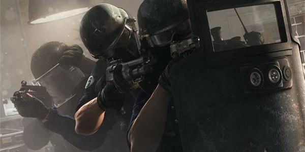 反恐射击游戏