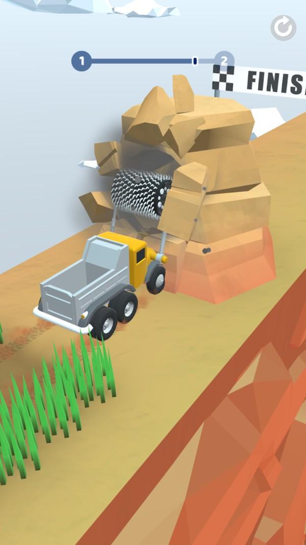 卡车大师3D截图4