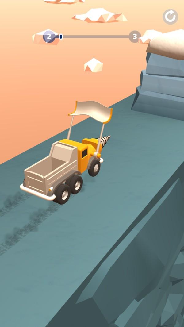 卡车大师3D截图0