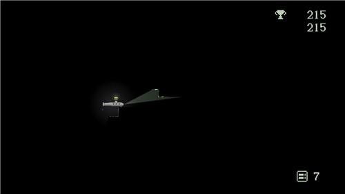 极夜巡航截图2