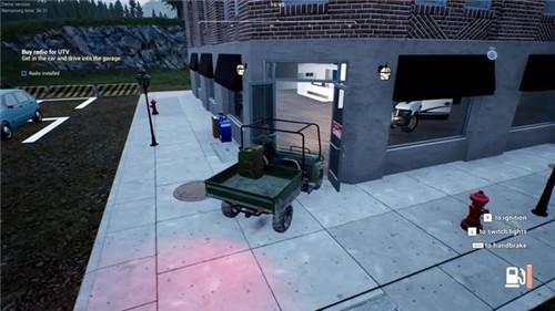 重建牧场模拟器截图1