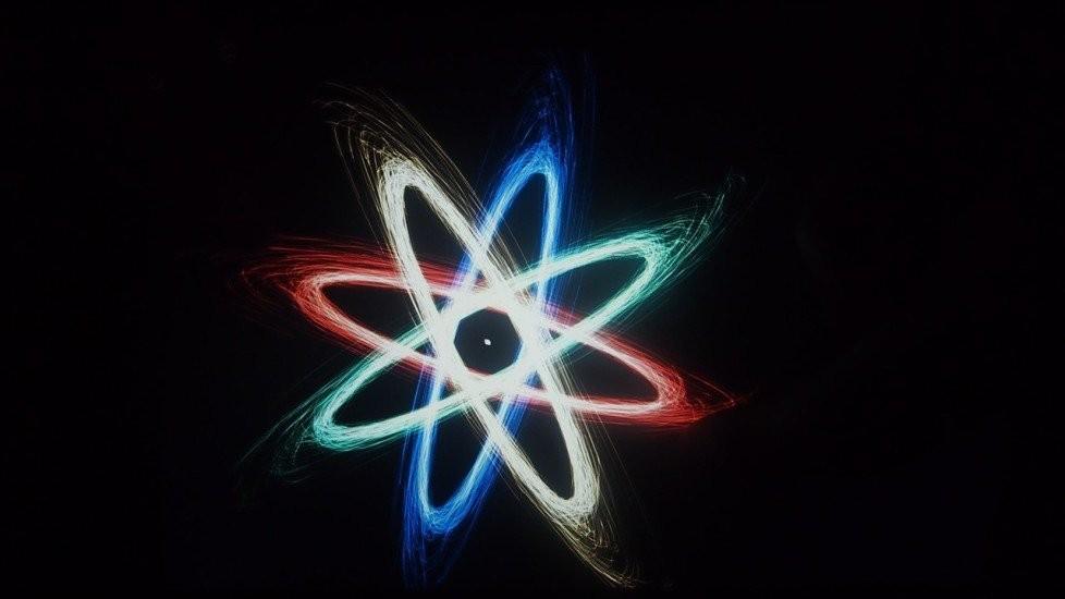 炫彩粒子3D免费版截图0