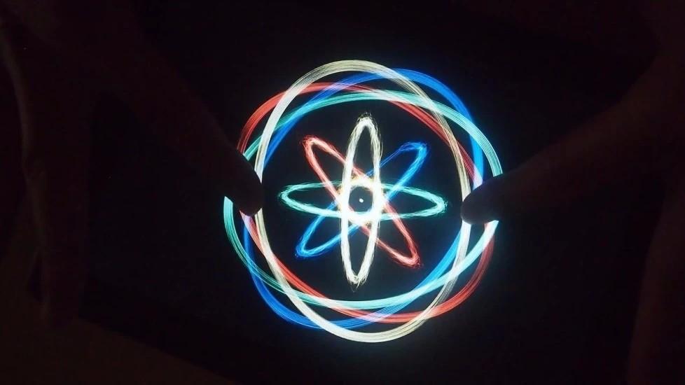 炫彩粒子3D免费版截图2