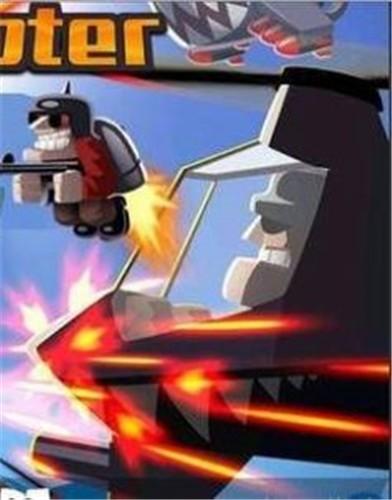 直升机飞行战斗截图0