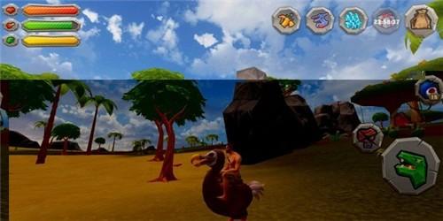 侏罗纪生存岛3截图3