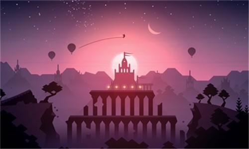 阿尔托的冒险iOS版截图1