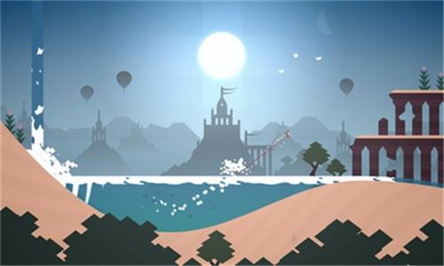 阿尔托的冒险iOS版截图2